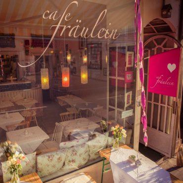 Café Fräulein